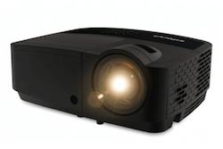 InFocus IN124STa Short Throw Projector (x2)