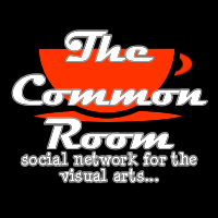 The Common Room Social Network for the Visual Arts