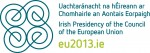 Irish Presidency of the Council of Europe 2013