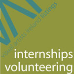 internships and volunteers