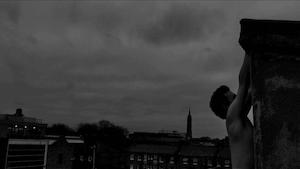 Less Greater Equal, film still (3), Brendan Fox.(2015)