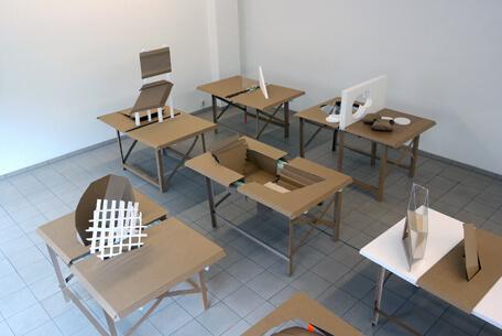 Failtüre - failure on truth, installation view, oca Gallery, Berlin, Sept 14