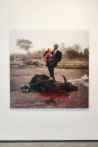 I will go there take me home - Curated by Gregory McCartney. Artist Pieter Hugo (31)