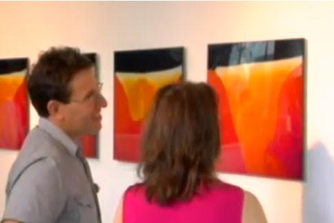 Tim Durham Science Gallery 2009