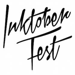 inktoberfest