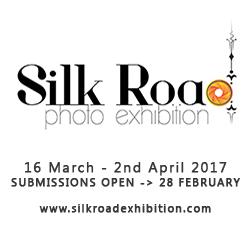 Open Call | Silk Road Photo Exhibition 2017