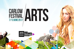 Open Call for Submissions for Carlow Arts Festival  + VISUAL Carlow (Submission Fee)