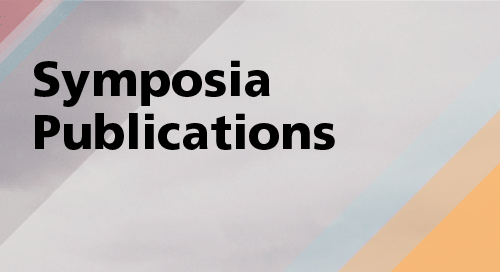 Symposia Publications