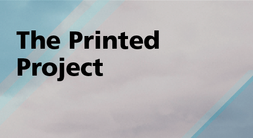 The Printed Project