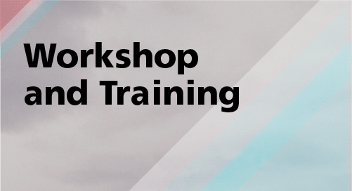 Workshop and Training