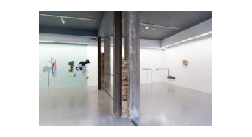 Relatively Speaking | Guided Walking Tour at Temple Bar Gallery + Studios