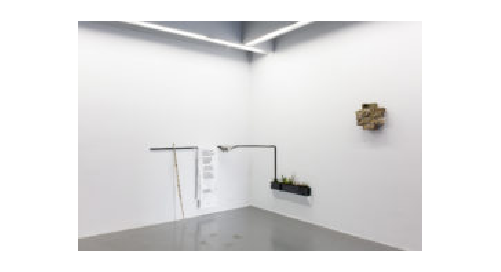 The Breath From Fertile Grounds | Supporters Club Tour at Temple Bar Gallery + Studios