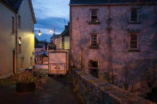 Reframing the Border | Remote Photo Festival at Regional Cultural Centre, Letterkenny