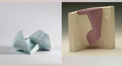 Mould Making and Slip Casting with Adele Stanley, Co