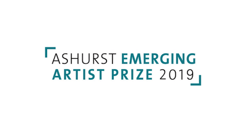 Open Call | Ashurst Emerging Artist Prize 2019, London (Submission Fee)