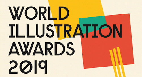 Open Call | World Illustration Awards 2019 (Submission Fee)