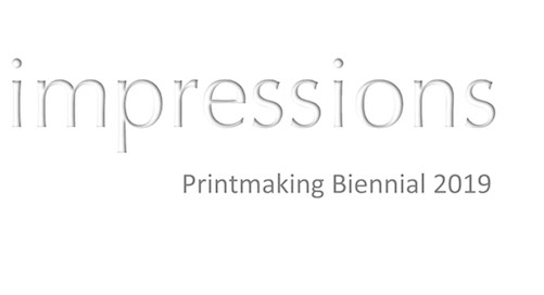 Open Call   Impressions Printmaking Biennial 2019, Galway