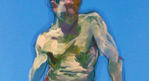 From Life Drawing To Life Painting With Alan Mcgowan At The