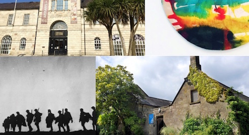 North Down Borough Council Seeks Voluntary Members for Arts and Heritage Advisory Panel