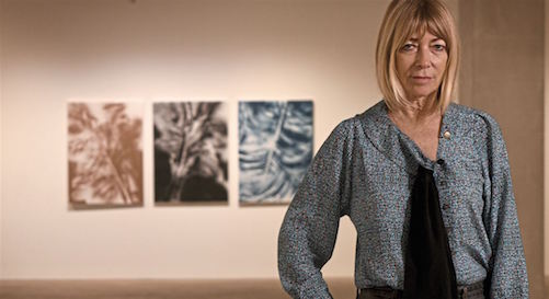 Kim Gordon in Conversation with Sinéad Gleeson at the Light House Cinema