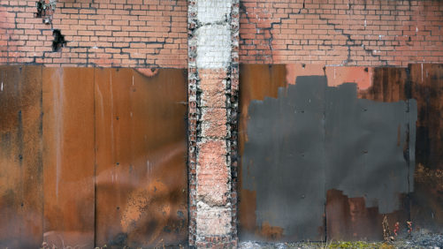 Seminar   Peace Walls 50 Years On at Belfast Exposed