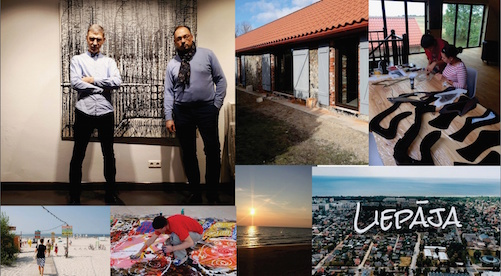 Open Call | Artpegazs Exhibition and Residency, Latvia (Submission Fee)