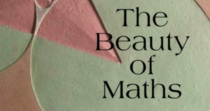 The Beauty Of Maths | Sandra Mc Cowen at Inspire Galerie, Dublin