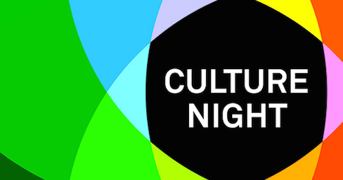 Open Tender   Coordination and Development Services for Culture Night 2020