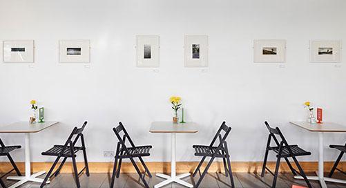 Open Call | Café Wall Exhibition Space 2020 at Rua Red, Dublin 24