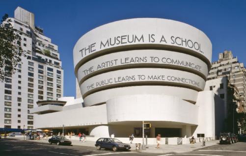 Online Collection | Guggenheim Museum, New York