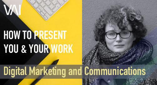 Webinar | Digital Marketing and Communications with Emma Dwyer