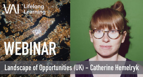 Webinar | Assessing the Landscape of Opportunities with Catherine Hemelryk