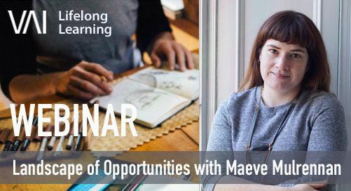 Webinar | Landscape of Opportunities with Maeve Mulrennan