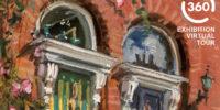 Pause for Harmony. Art in Lockdown | Gerard Byrne Studio Virtual Gallery Tour