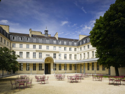Deadline Approaching to Apply for VAI Residency at Centre Culturel Irlandais, Paris