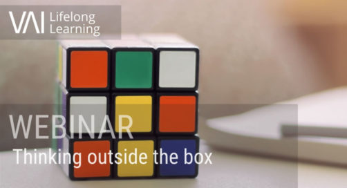 Last Chance to Book | Thinking Outside the Box (11 Feb)