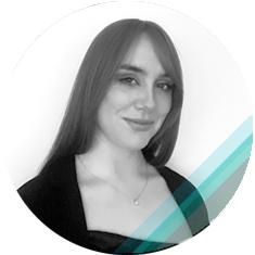 Kaylah Benton Ní Bhroin - Logistics & Administration
