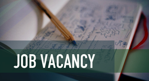 Job Opportunity | Arts Programme Assistant Manager (maternity cover)
