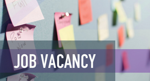 Job Opportunity | Manager at Creative Frame (Part-time, Fixed-term)