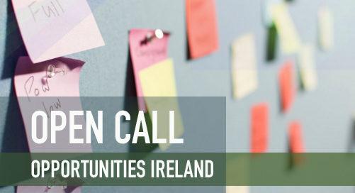 Open Call | Platform Commissions from EVA International
