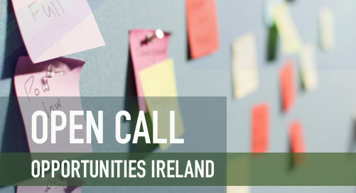 Open Call | Art Installation and Performance at Day of The Dead Festival 2021 at Glendalough House