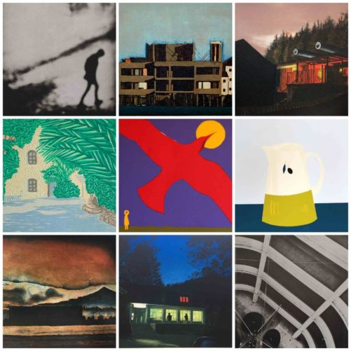 Artist's Favourites | Online Group Exhibition at Graphic Studio Gallery