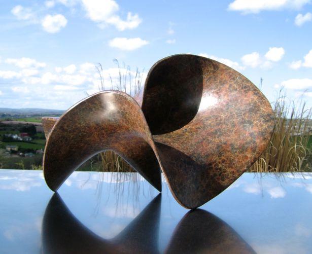 Online Group Exhibition for International Sculpture Day   Solomon Fine Art