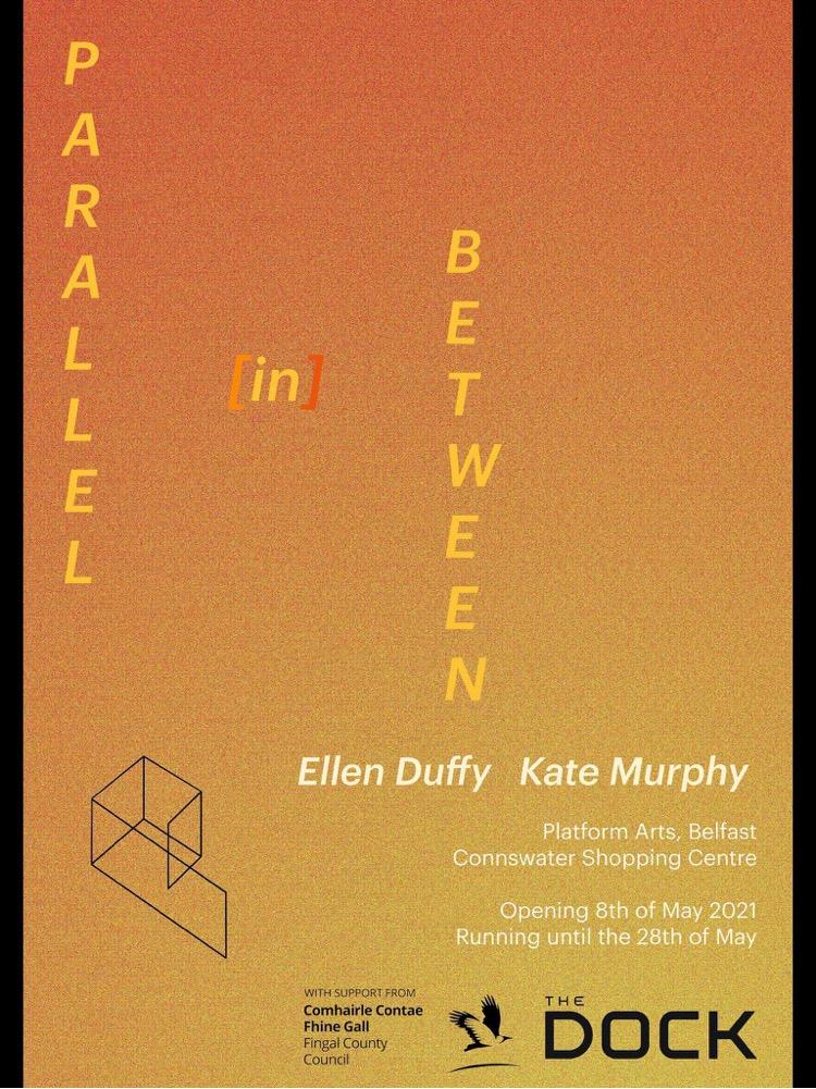 Gallery Reopening   Parallel [in]Between at Platform Arts