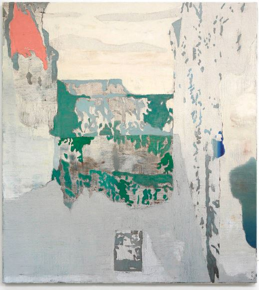 Gallery Reopening   PERCEPT by Colm Mac Athlaoich at Luan Gallery