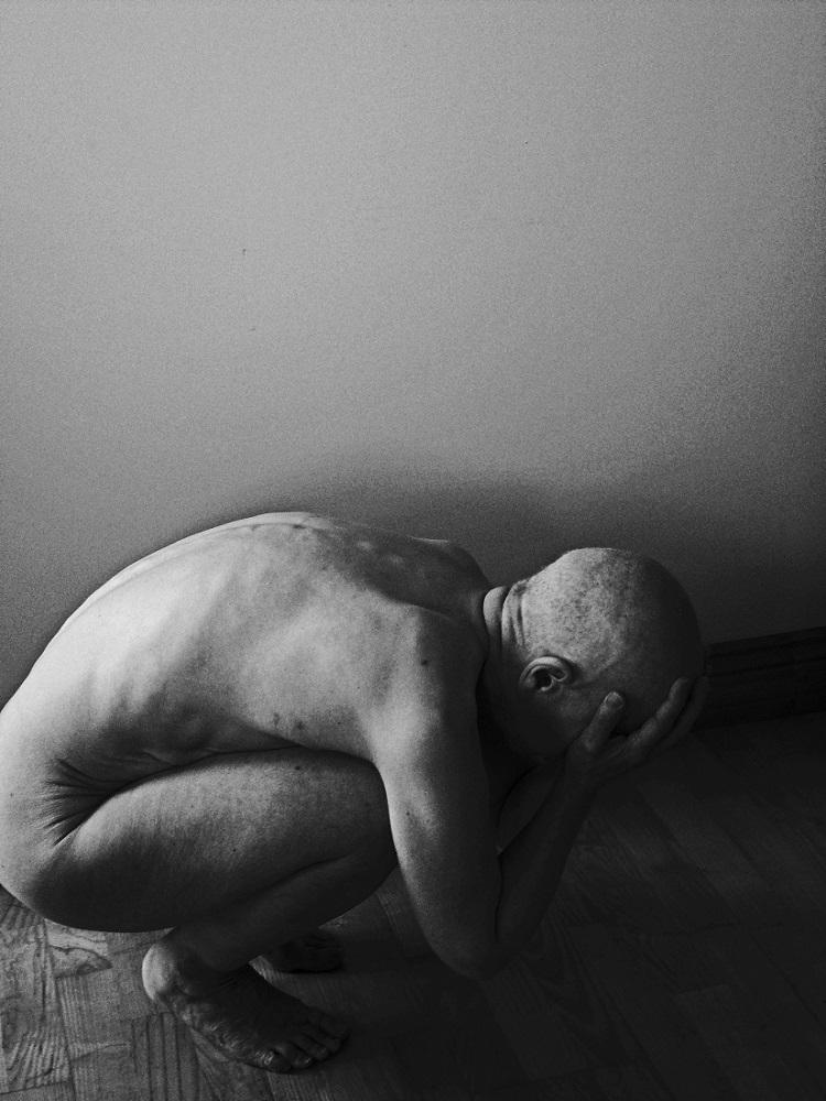 Exhibition   Trauma by Carol Jordan at Signal Arts Centre