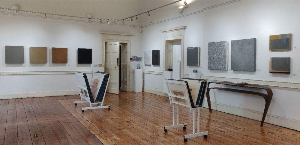 Timeline - Amlíne | Online Exhibition by Matthew Mitchell at SO Fine Art Editions