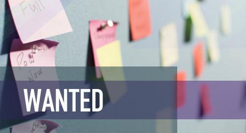 Wanted | Gallery Volunteer at Circuit Arts Festival