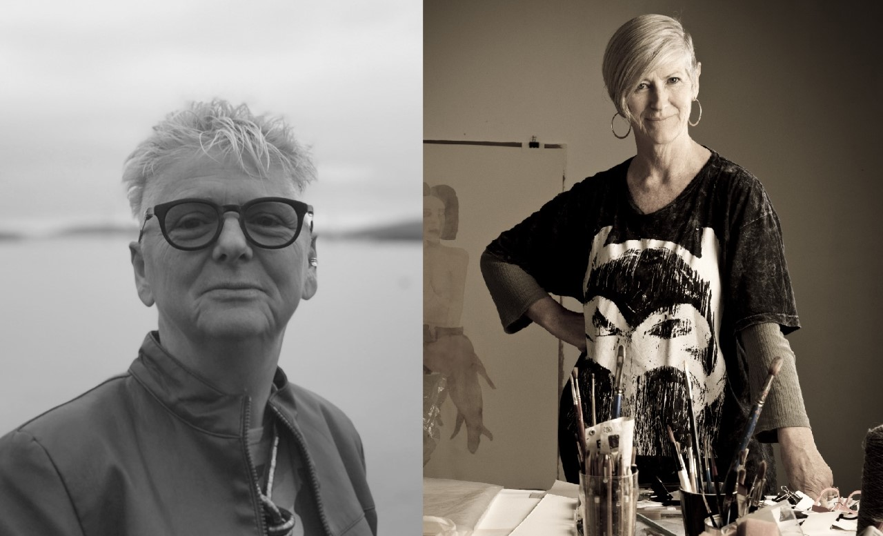 Online Artist Talk   Bealtaine: In Conversation with Alice Maher and Breda Burns