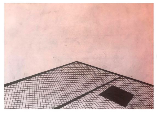 Artist Event | National Drawing Day: 'Mud' by Molly McFadden at CCA Derry~Londonderry